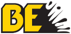 BE Pressure Supply Logo